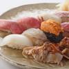 銀座 久兵衛 - 料理写真:イメージ料理画像