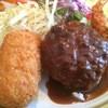 レストラン 榛名 - 料理写真: