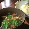ラハメン ヤマン - 料理写真:つけ麺