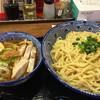 麺屋 しゃがら - 料理写真:つけ麺 特盛 ¥770