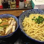 麺屋 しゃがら - つけ麺 特盛 ¥770