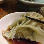 中華四川料理 もりた - ヒダが美しい