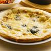 キリンシティ - 料理写真:ピザ 四種チーズ