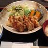 一蓮 - 料理写真:日替わりの揚げ春巻き750円