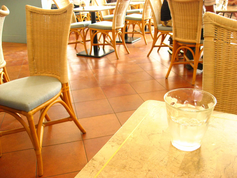 オクタホテルカフェ