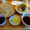 横濱蕎麦 傳介 - 料理写真: