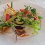 レストラン・マッカリーナ -