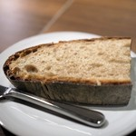スブリム - パン・ド・エスキスのパン