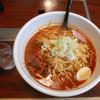 太龍 - 料理写真:みそ味辛口でどーん