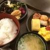 和食 ななかまど - 料理写真:朝食ビュッフェ^_^