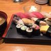 日本海 - 料理写真:Aランチ1.5人前 ¥1,040-