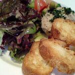 シラノ・ド・ベルジュラック - 前菜2