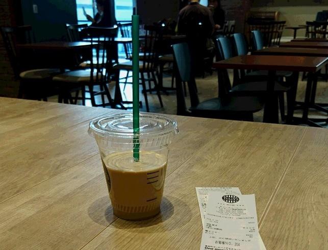 タリーズコーヒー イオンモール堺鉄砲町店