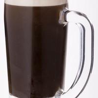 森乃園カラオケ茶屋 - こだわりのほうじ茶ビール