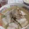 タカちゃん - 料理写真:チャーシュー麺