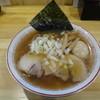 喜多方食堂 麺や玄 - 料理写真:蔵出し醤油らーめん+自家製煮玉子