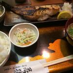 赤坂 若狭 - あこう鯛粕漬焼