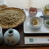 小松庵総本家 - 料理写真:プレート ランチ