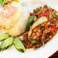 『六本木』でタイ料理のお店を探したい方に。人気のお店10選