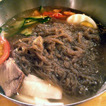 壺 - 「冷麺」