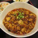 48750091 - 麻婆豆腐