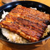 川魚料理 魚庄 - 料理写真:大鰻丼
