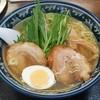 金丸本店 - 料理写真:金丸本店@本宮 鶏塩チャーシューメン