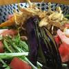 あずまや心菜 - 料理写真:トマト蕎麦  ¥950