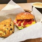 オーボンパン・ビゴの店 - 料理写真: