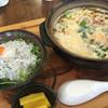 すさき駅前食堂 - 料理写真: