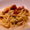 KOEDA Bar Reale - 料理写真:ウニのパスタ