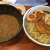 つけ麺 鉄餃子 多聞 - 料理写真:つけ麺☆スープ