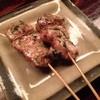 浪漫亭 - 料理写真:しそ巻き