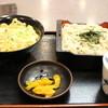 そば処 関亭 - 料理写真: