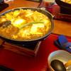 ばんどう太郎 - 料理写真:坂東 味噌煮込みうどん(◍ ´꒳` ◍)b