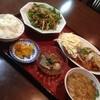 楼蘭 - 料理写真:チンジャオ定食☆彡