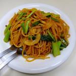 スパゲティ マルス - ナポリタン
