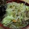 イレブンフーズ源流 - 料理写真:野菜ラーメン2016.3.5