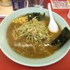 ラーメンショップ - 料理写真:ネギ味噌ラーメン