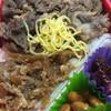 福豆屋 - 料理写真:ふくしま肉めし