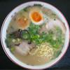ラーメン食堂 一生懸麺 - 料理写真:博多の虎    650円