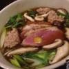 松庵 - 料理写真:鴨蕎麦