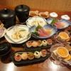 夢ものがたり - 料理写真:手まり寿司コース松:お一人様 4,000円(税込