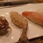 築地寿司清 - おまかせ