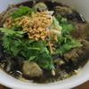チャバートン - 料理写真:クイッティオムートゥン(豚肉入りラーメン)