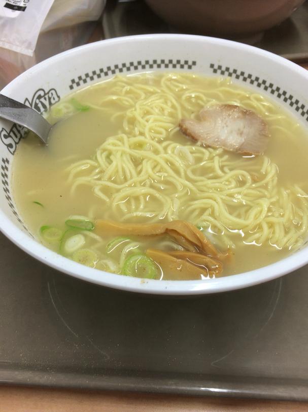 スガキヤ イオン上飯田店
