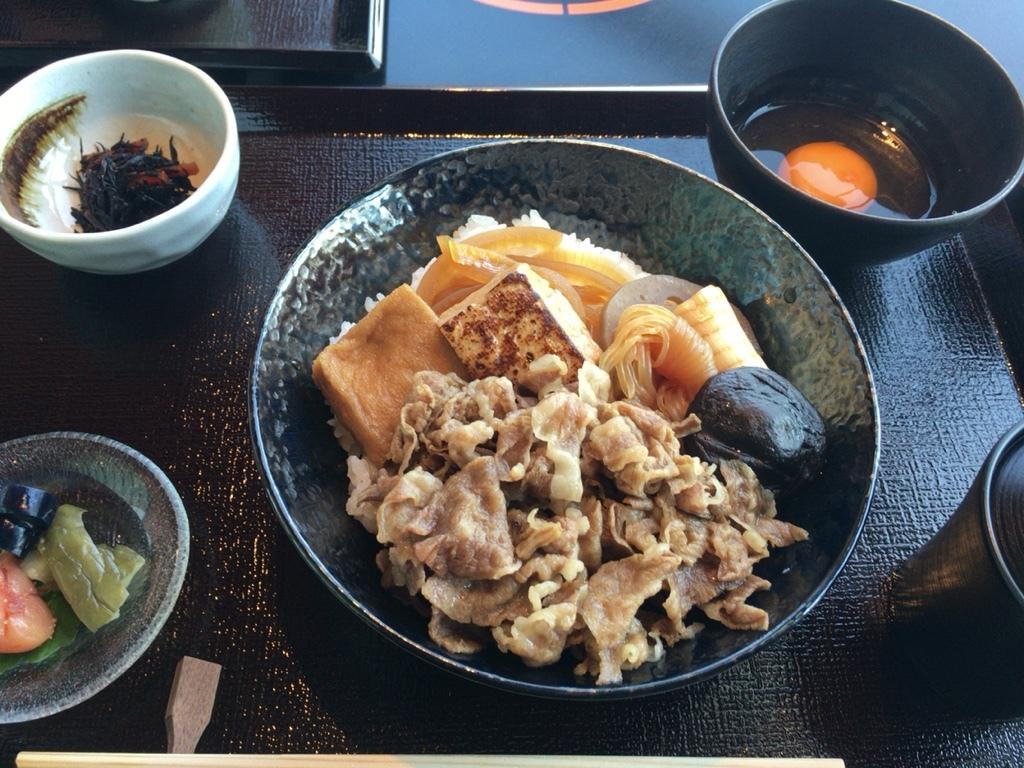 松阪牛 よし田
