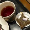 スターバックス・コーヒー - ドリンク写真:ラベンダーアールグレイ