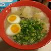 博多ラーメン にこいち - 料理写真: