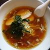 美奈味 - 料理写真:ラーメン(\600税込み)